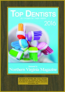 Northern Virginia Magazine 2016