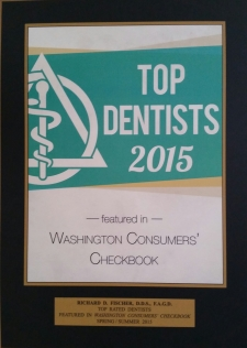 Wash. Consumers' Checkbook 2015